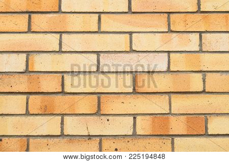 Stone Texture Background Of Red Brick Wall. Brick Wall -texture Stone Background With Stone Bricks.