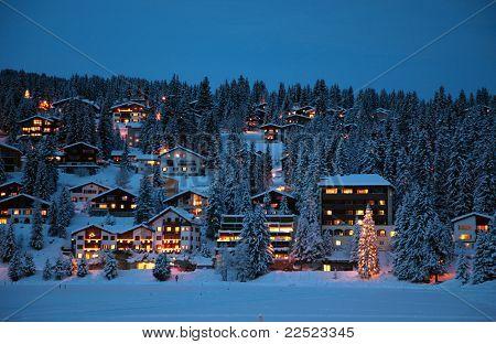 Swiss Arosa