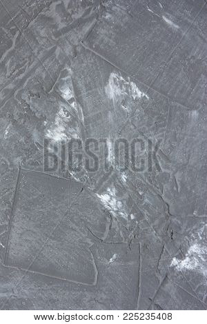 image of gray concrete texture as background
