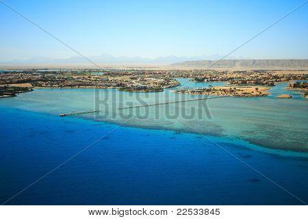 El Gouna - Egipto