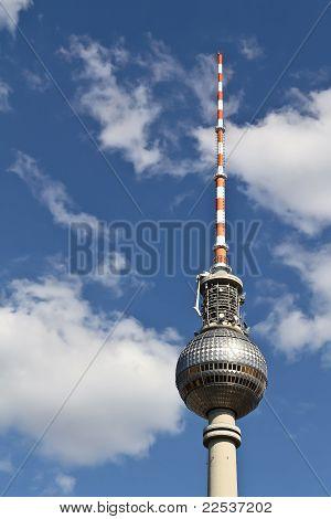 Berlin's Alex