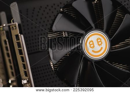 Nicehash Cryptocurrency Mining Marketplace Graphic Cards GPU