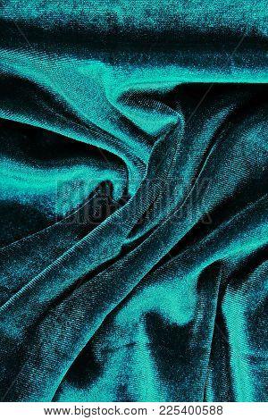 Velvet Dress Material Cloth Texture Pattern. Velvet Fabric. Designer Dress Pattern.