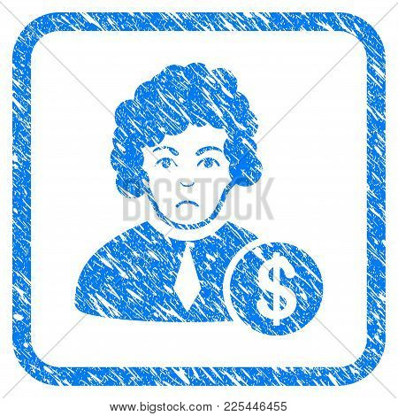 Corrupt Judge Rubber Seal Stamp Watermark. Icon Vector Symbol With Grunge Design And Dirty Texture I