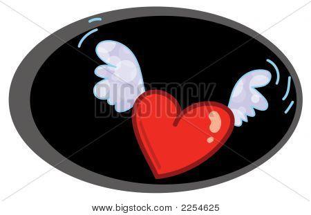Heart Flying