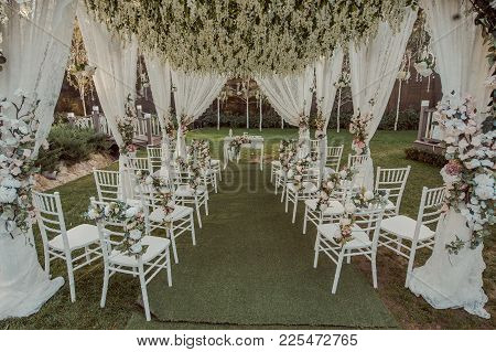 Wedding Tables Decoration For A Wedding Beautiful Accessories For The Celebration