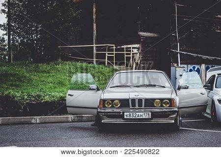 Car Bmw 6-series, German Bavarian Manufacturer