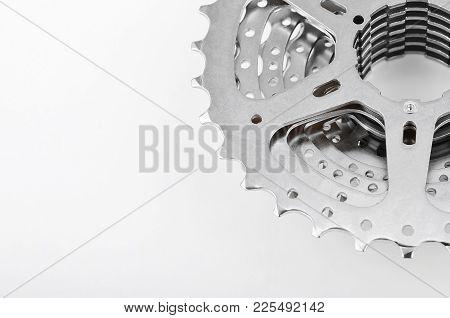 Bike Cassette Gears
