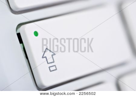 Shift Caps Lock