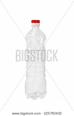 Plastic And Glass Transparent Jars And Bottles For Storage Of Vegetables And Liquids.