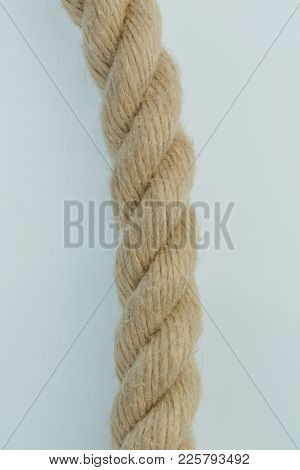 piece of a rope