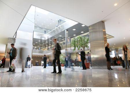 Business Hall