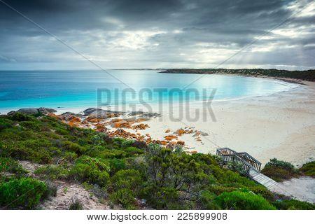 Dolphin Bay, South Australia