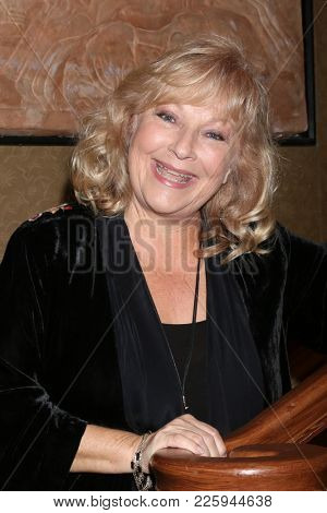 LOS ANGELES - FEB 2:  Beth Maitland at the Tracey Bregman 35th Anniversary on the Young and the Restless at CBS TV City on February 2, 2018 in Los Angeles, CA