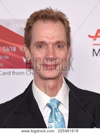 LOS ANGELES - FEB 05:  Doug Jones arrives for the 2018 Movies for Grownups Awards on February 5, 2018 in Beverly Hills, CA