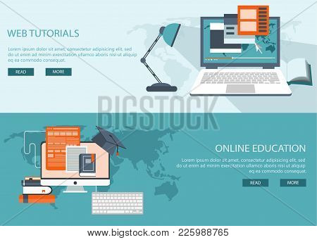 Study Education Vector Photo Free Trial Bigstock
