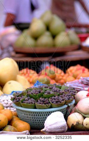 Guangxi Fruits