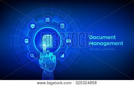 Dms. Document Management Data System. Corporate Data Management System. Privacy Data Protection. Bus