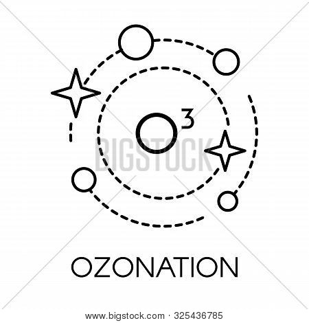 Ozonation Cleaning Service Of Company With O3 Proposal