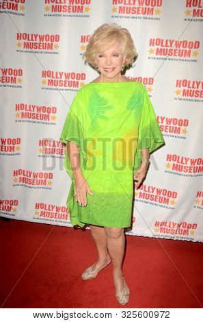 LOS ANGELES - SEP 25:  Ruta Lee at the 55th Anniversary of