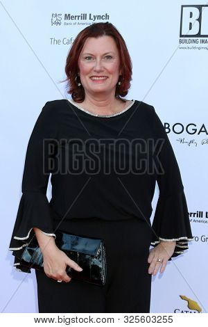 LOS ANGELES - SEP 27:  Lea-Ann Berst at the 2019 Catalina Film Festival - Friday at the Catalina Bay on September 27, 2019 in Avalon, CA
