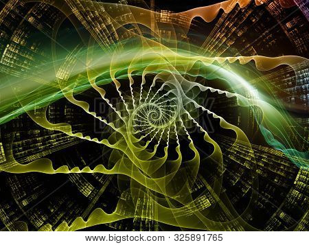Synergies Of Space Geometry