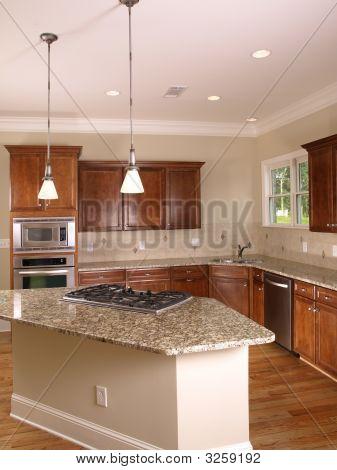 Luxury Kitchen Corner 2