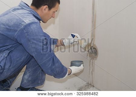 Electrician Primers Wall