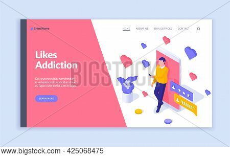 Online Addiction To Likes. Social Dependence For Web Approval And Positive Messages. Psychological P