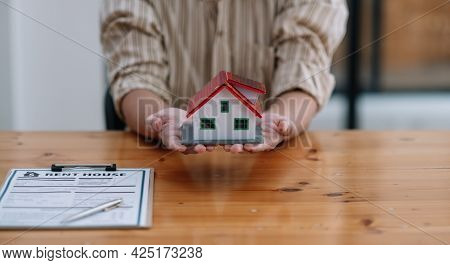 Sales Manager Or Real Estate Agent Will Be Prepared To Show You A Sample Home And Detail The Terms O