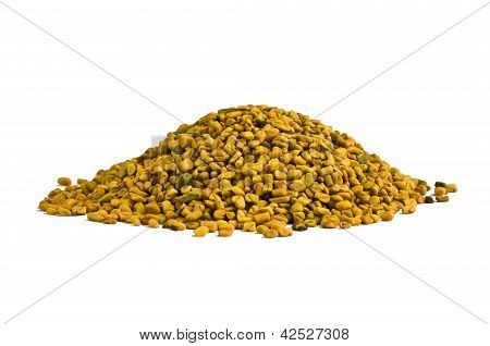Egyptian yellow tea