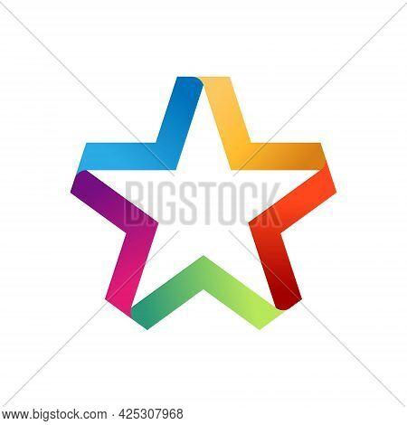 Star. Star Logo. Star vector. Star Logo vector. Stars Logo. Star Logo design. Star Logo icon vector. Luxury and Elegant Star Logo design. Star Logo design template. Abstract Star Logo icon vector design. Star Logo isolated on white background.