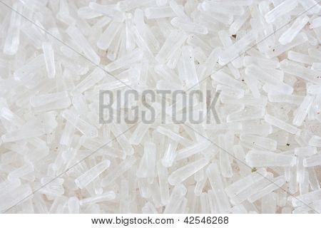 Sodium glutamate background