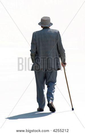 Um passeio Senior