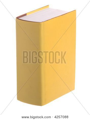 Single Yellow Book