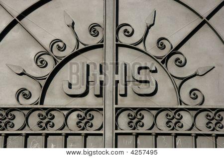 Jesus Symbol