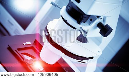 laser processing of semiconductor nano components