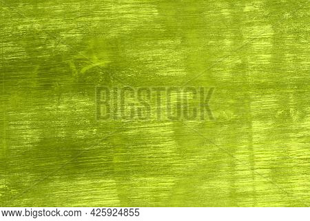 Fantastic Yellow Creative Shabby Natural Wooden Panel Texture - Abstract Photo Background