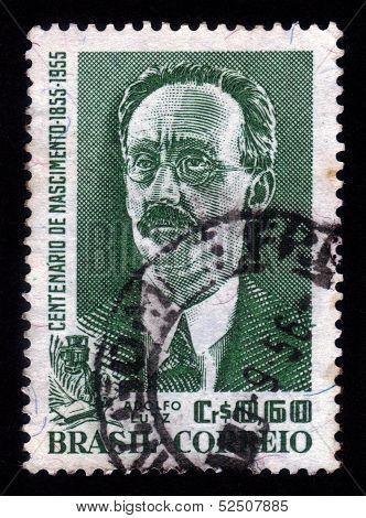 Adolfo Lutz, Brazilian Physician
