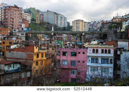 Trabzon in Turkey