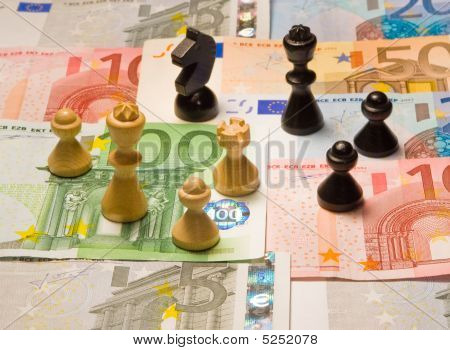 Financial Chess