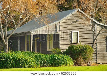 group settlement house
