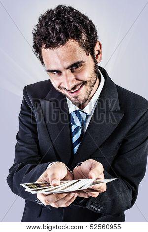 Business Tricks