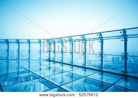 Aerial Observation Deck