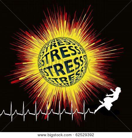 Stress Kills You