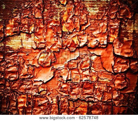 Old Red Wood Paints