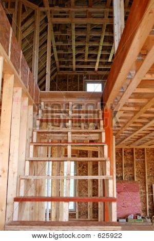 Stairway New Construction