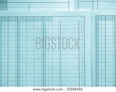 Blank Form