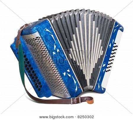 Bayan (kind of accordion)
