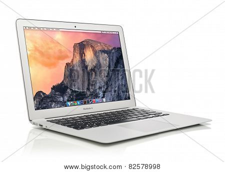 Apple Macbook Air Early 2014